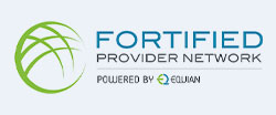 Fortified-Provider-Network